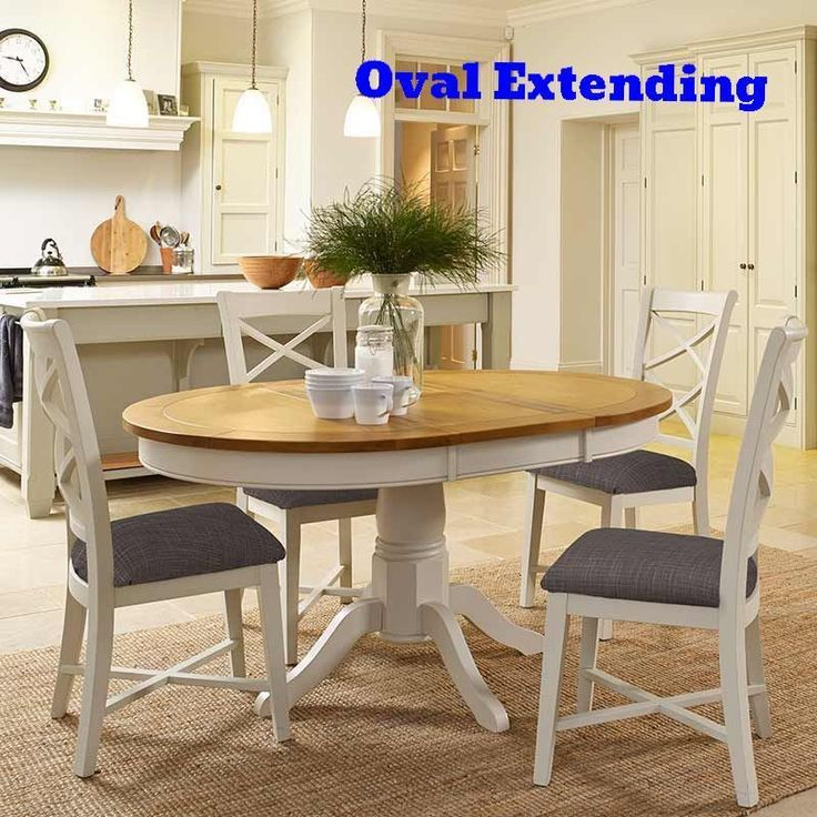 Oval Kitchen Table Set oval kitchen table set dining 4 chair butterfly extending leaf