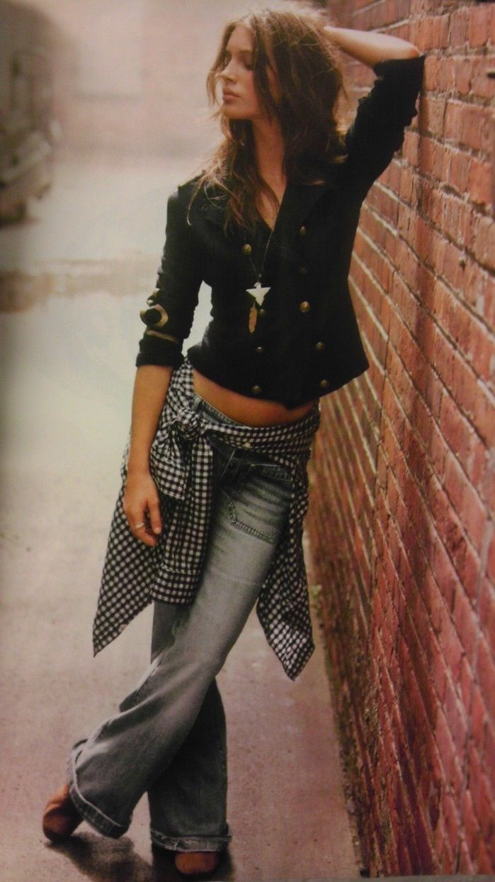 Grunge Outfit Pinterest