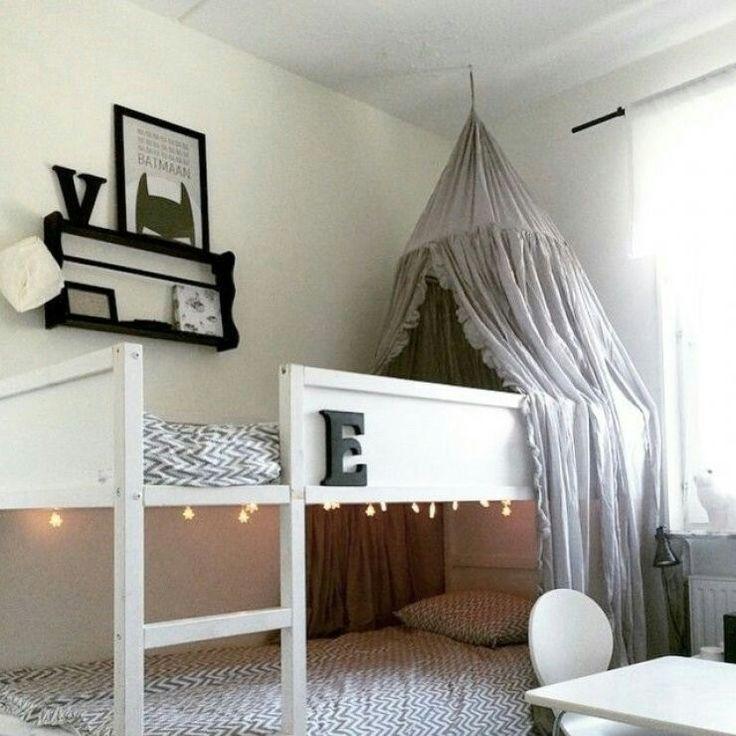 40 best ikea kura bed ideas images on pinterest nursery. Black Bedroom Furniture Sets. Home Design Ideas