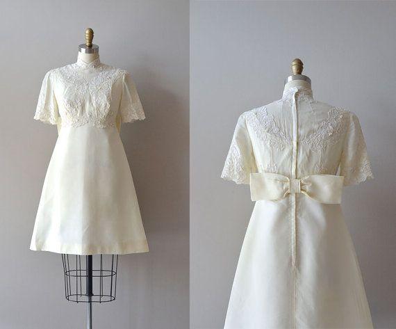 Vintage 60 S Style Wedding Dresses: Best 25+ 1980s Wedding Dress Ideas On Pinterest