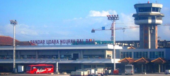 Sejarah Bandara Ngurah Rai