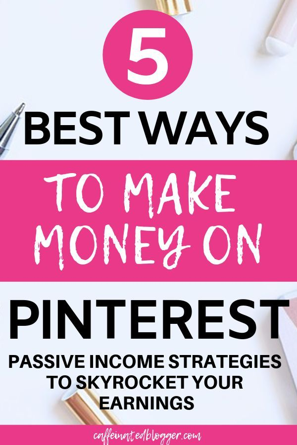 I'm going to show you exactly how to make money on Pinterest step by step (e… – Jouiseonin | Cybersecurity | Tech | Blogger | Angular SEO | DIY Website  | PenTesting | Hacking