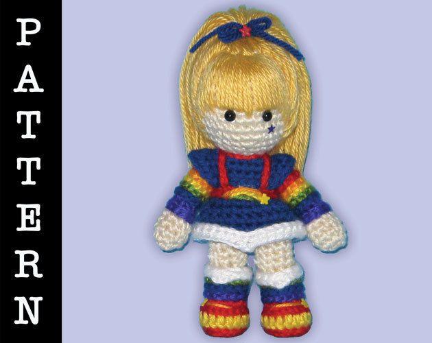 17 mejores imágenes sobre Crafts: Crochet, Cartoon, Fairytale ...