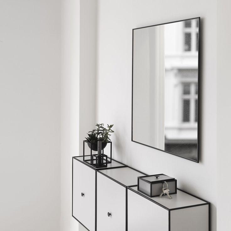 View Spiegel und Frame von by Lassen