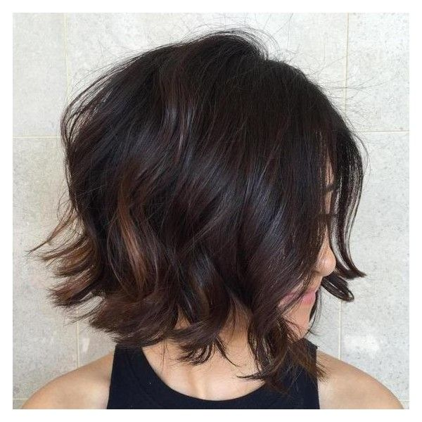 50 Beautiful And Convenient Medium Bob Hairstyles Liked On Polyvore Featuring Beauty Products Hair Medium Bob Hairstyles Bob Hairstyles Layered Bob Haircuts