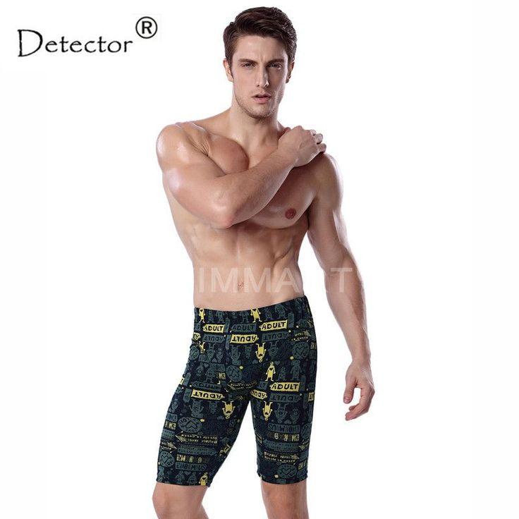 Detector 2016 sales of new men's swimming trunks, Beach Shorts,Tights Shorts,men's short swim Surfing,swimwear men swimsuit