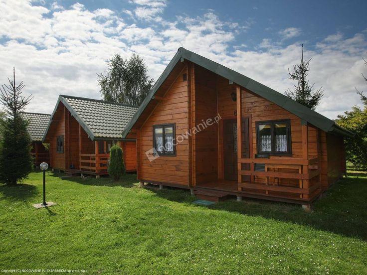 Domki Solina położone są w Myczkowicach, pięknej miejscowości 8km od Bieszczad. Polecamy: http://www.nocowanie.pl/noclegi/solina/domki/102198/ #nocowaniepl