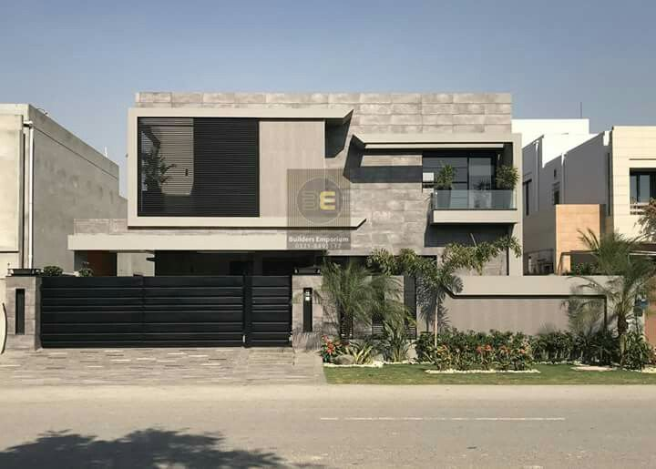 Front Elevation Materials : Best home elevation images on pinterest modern