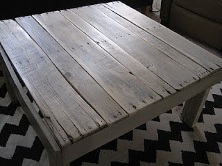 pallet coffee table: Diy Coffee Table, Decor, Wood Pallet, Diy Pallet Coffee Table, Pallet Coffee Tables, Pallets, Craft Ideas, Diy Projects