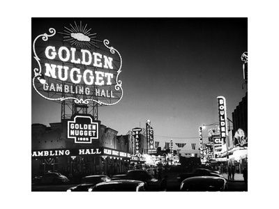 Las vegas posters and prints at art com