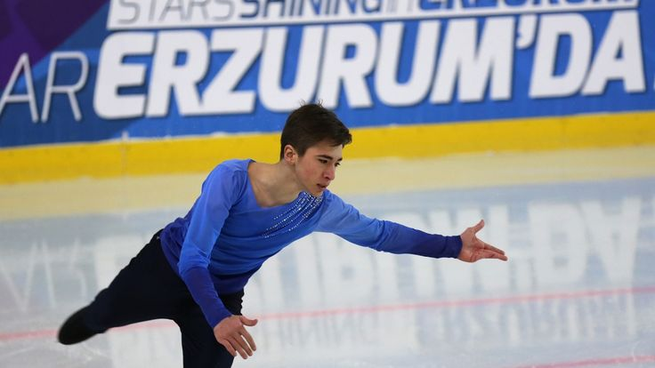 Day 1 | Figure Skating - Highlights