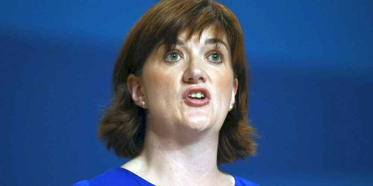 """Top News: """"UK POLITICS: Trousergate: Sir Nicholas Soames Slams Nicky Morgan For 'Trivialising' A Fight Over Brexit By Attacking Theresa May's £995 Trousers"""" - http://politicoscope.com/wp-content/uploads/2016/12/Nicky-Morgan-UK-POLITICS-NEWS-HEADLINE.jpg - Nicky Morgan was slammed today by a Tory Remainer ally Sir Nicholas Soames for 'trivialising' a fight over Brexit by attacking Theresa May's £995 trousers.  on Politics: World Political News Articles, Political Biography:"""