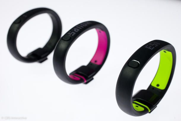 New Nike Fuelband SE Release Nov 9th 2013 | the new device is Bluetooth enabled and measures sleep.