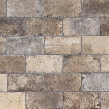 Tiles Porcelain New York Brick Broadway Backsplash