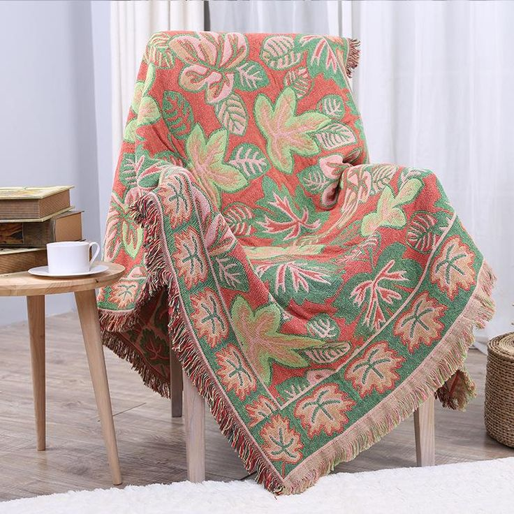 Sanna Boho Throw - Pin for Inspo!