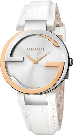 YA133303 - Authorized Gucci watch dealer - Ladies Gucci Interlocking, Gucci watch, Gucci watches