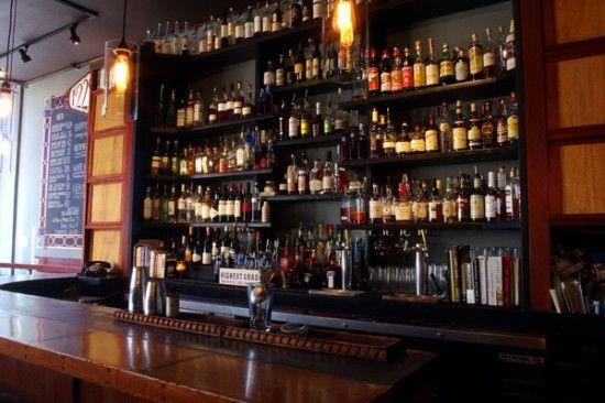 54 best Bar Back Ideas images on Pinterest  Bar designs Back bar and Bar counter