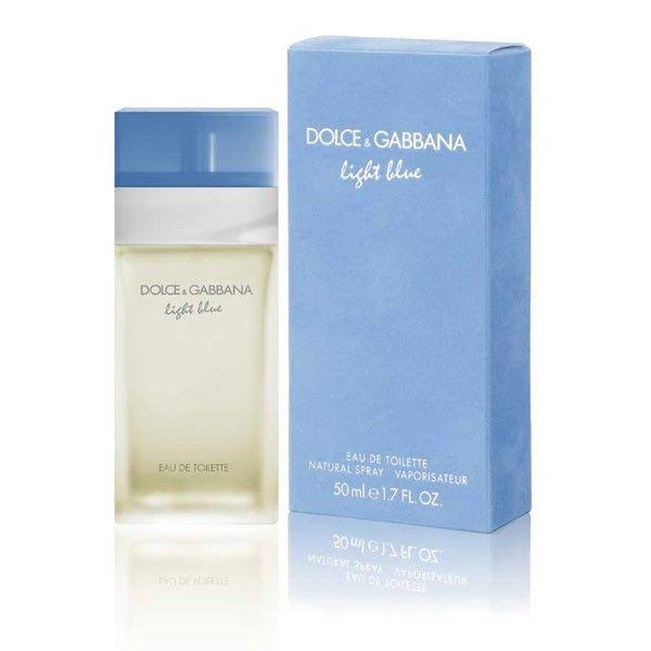 El mejor precio en perfume de mujer 2017 en tu tienda favorita https://www.compraencasa.eu/es/perfumes-de-mujer/12030-dolce-and-gabbana-light-blue-edt-vapo-50-ml.html