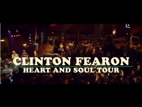 Clinton Fearon & Friends live au Cabaret Sauvage (France, Paris) 30 Oct ...