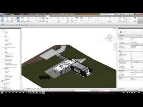 Film zarejestrowany podczas warsztatów on-line PROCAD EXPO 2015 Temat: Nowe możliwości nawigacji widoków, które usprawnią pracę w Autodesk Revit 2016