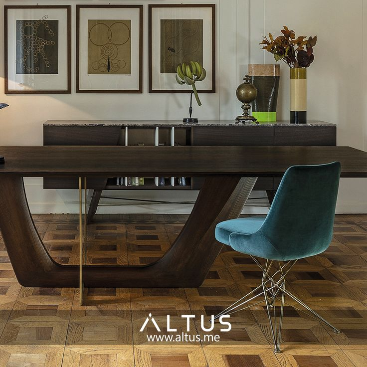 Contempos Exclusive Range Of Luxury Dining Tables Will Transform Any Living Space Into A Masterpiece