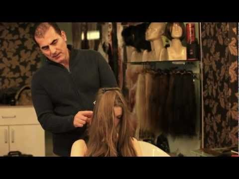 Saç Kaynak Nasıl Yapılır ?