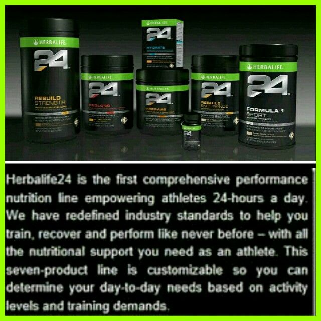 22 best images about Herbalife 24 on Pinterest
