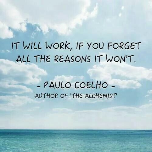 The Alchemist- best book ever!!