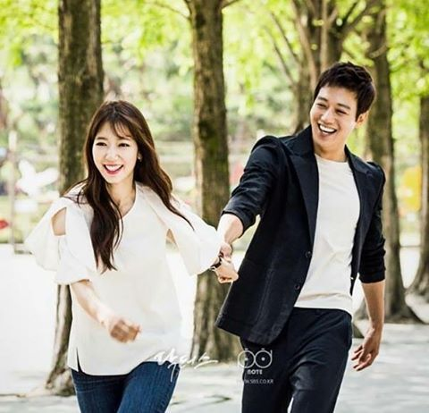 June 20 is the day  so excited really... Park Shin Hye and Kim Rae Won's DOCTORS