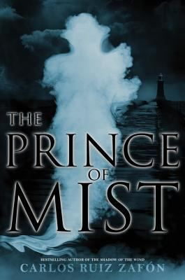 In 1943, in a seaside town where their family has gone to be safe from war, thirteen-year-old Max Carver and sister, fifteen-year-old Alicia, with new friend Roland, face off against an evil magician who is striving to complete a bargain made before he died.