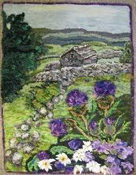 Heather Ritchie landscape