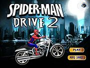 Play Awesome Spider-Man Drive 2 at games896.com  http://games896.com/games/online/SPIDERMAN-DRIVE-2  More free online games at games896.com