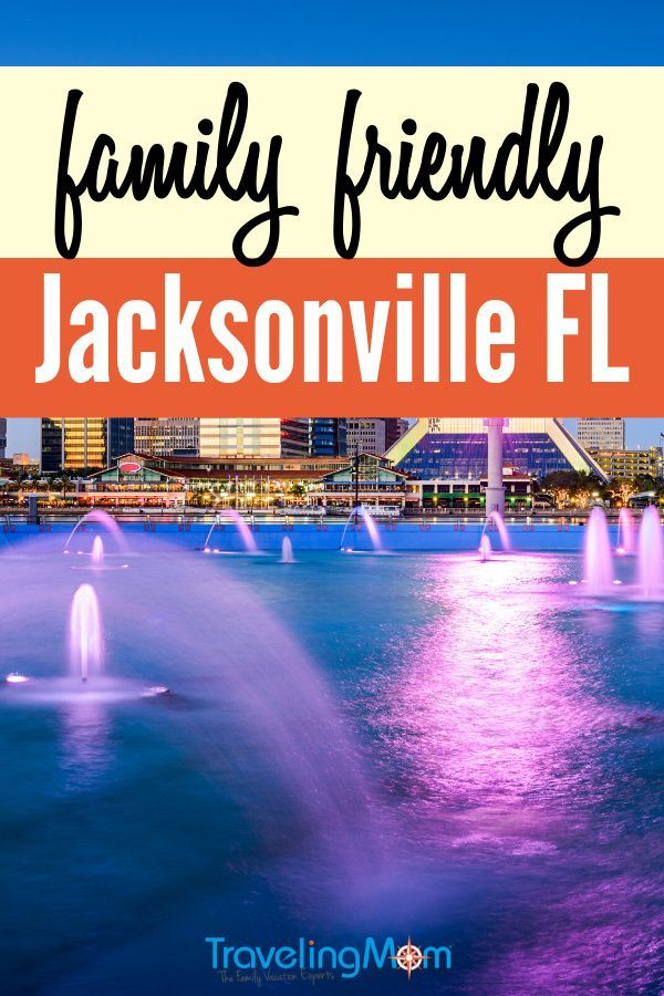 9 Fun Things To Do In Jacksonville With And Without Kids Traveling Mom In 2021 Jacksonville Florida Family Trip Jacksonville Hotels