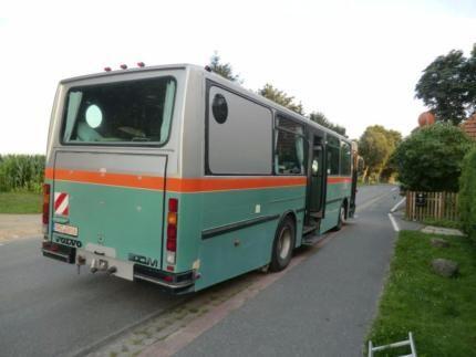 Volvo B 10 M Wohnbus in Niedersachsen - Osterholz-Scharmbeck | eBay Kleinanzeigen