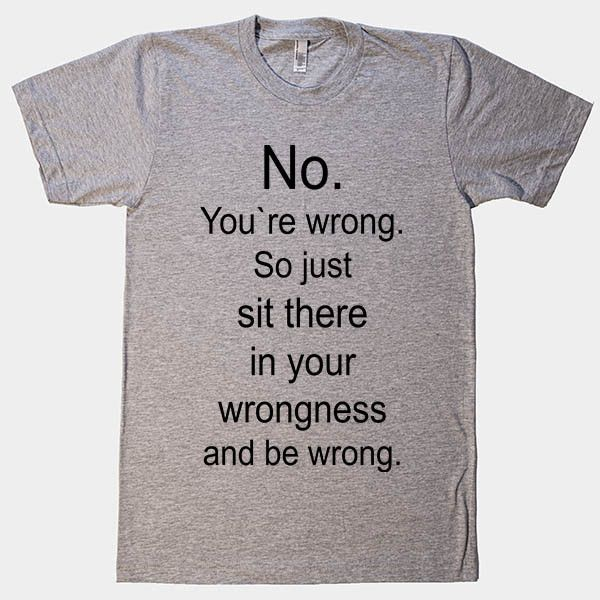Best 25  Funny shirts ideas on Pinterest | Funny clothes, Funny ...