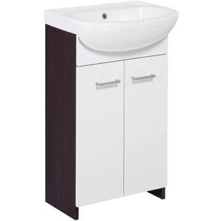 Zestaw szafka z umywalką BUENO DEFTRANS