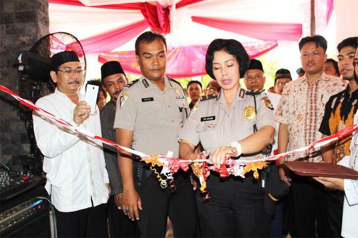 Mizan Amanah punya Asrama Yatim di Bekasi - Rumah Yatim Mizan Amanah