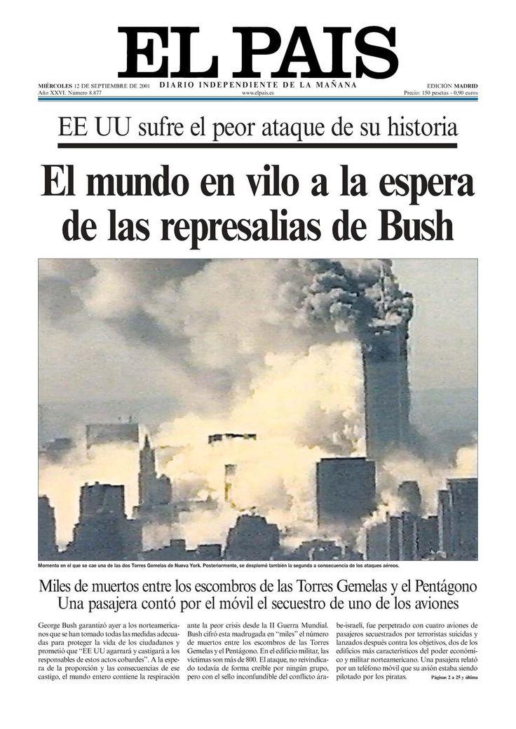 Book Cover Portadas Historicas ~ Best portadas históricas de el paÍs images on pinterest