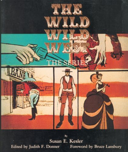 "The Wild Wild West is an American television series that ran on CBS for four seasons (104 episodes) from September 17, 1965 to April 4, 1969. Developed at a time when the television western was losing ground to the spy genre, this show was conceived by its creator, Michael Garrison, as ""James Bond on horseback."" Two television movies were made with the original cast in 1979 and 1980, and the series was adapted for a motion picture in 1999."