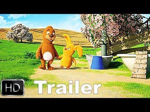 KEINOHRHASE UND ZWEIOHRKÜKEN Trailer Deutsch German - YouTube