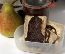 Mighty Might - For Little Aussies Back to School Lunchbox's (Vegemite) | Official Thermomix Recipe Community