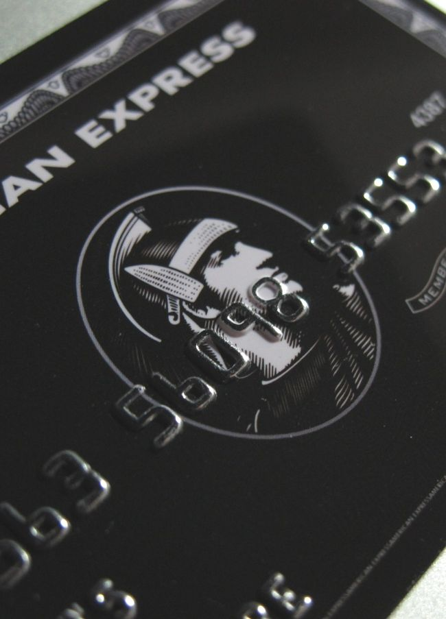 17 best amex images on Pinterest Credit cards Black card and