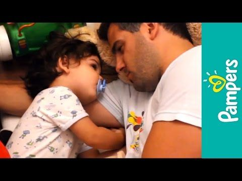 CaseyPalmer.com — GIVEAWAY POST: #ThanksBaby — How Pampers Highlights the Finer Side of Fatherhood