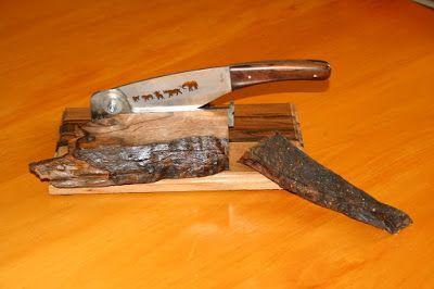 Biltong Carvers - peetknives