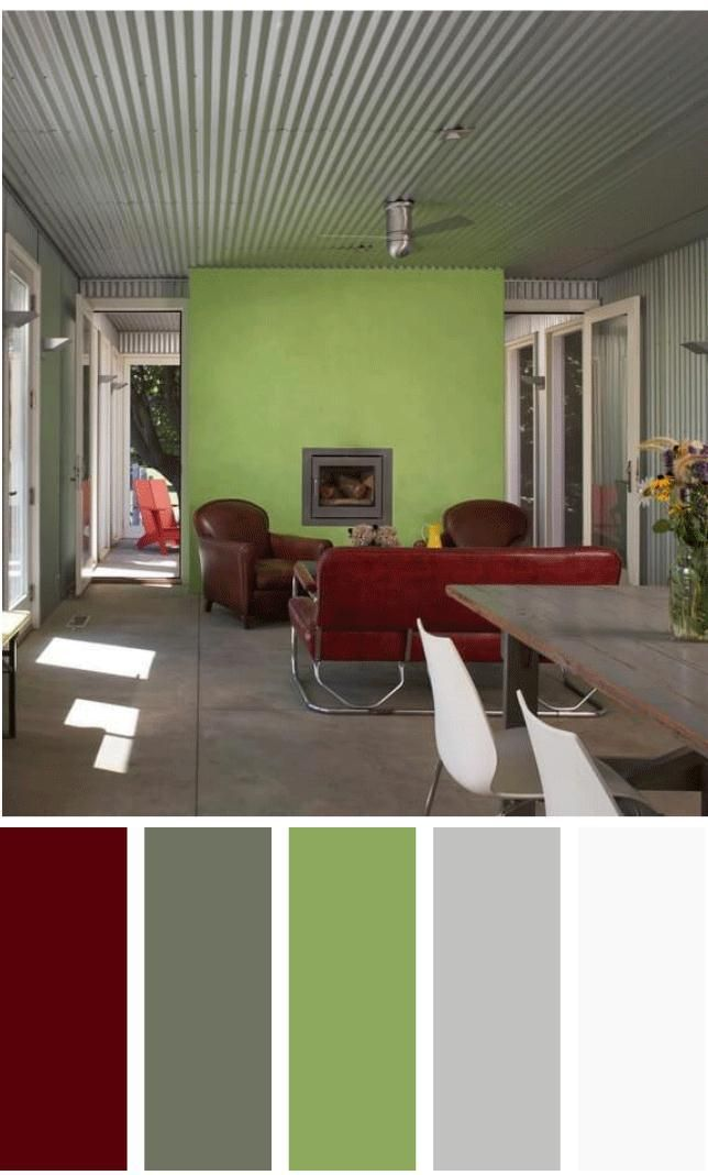 √ 35 Best Living Room Color Scheme Ideas Brimming With Character