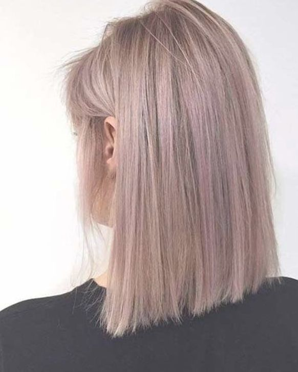 10 Nice Ideas For Short Straight Hairstyles For 2020 Hairstyles Ideas Newhair Nice Short Straight Gold Blonde Hair Hair Styles Short Straight Hair