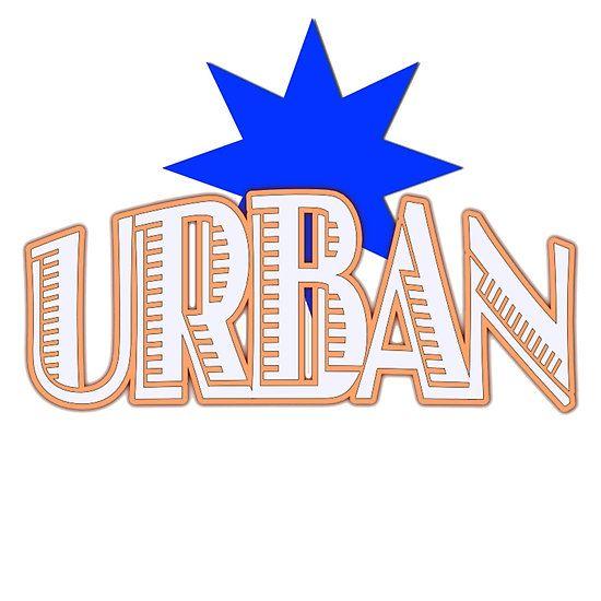 URBAN Logo in T-Shirts & Hoodies