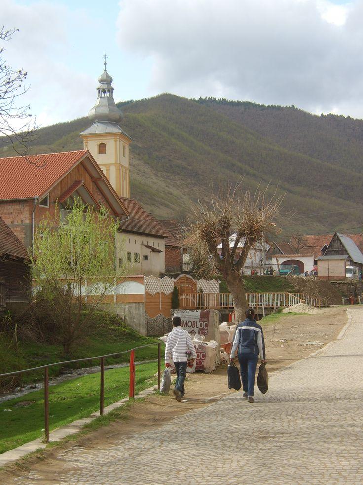 Rasinari-Sibiu