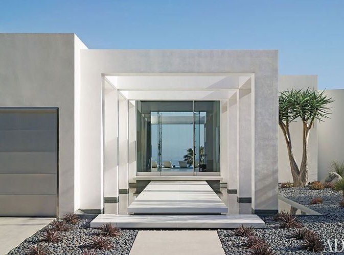 Best ARCHITECTURE Images On Pinterest Architecture House - Contemporary purity and simplicity pool villa by jm architecture italy