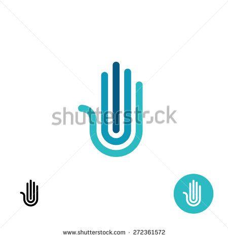 Line Logo Stock Vectors & Vector Clip Art | Shutterstock